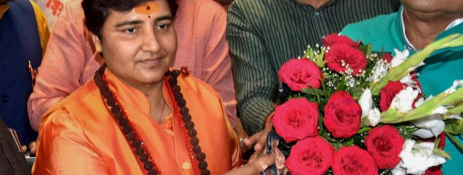 North states Lok Sabha Election voting LIVE updates: Malegaon blast victim's father files plea in NIA court against Sadhvi Pragya's candidature