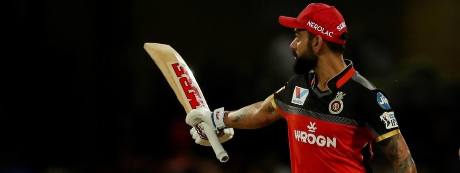 IPL 2019 LIVE SCORE, KKR vs RCB Match at Eden Gardens: Virat Kohli continues assault after Moeen Ali's fall