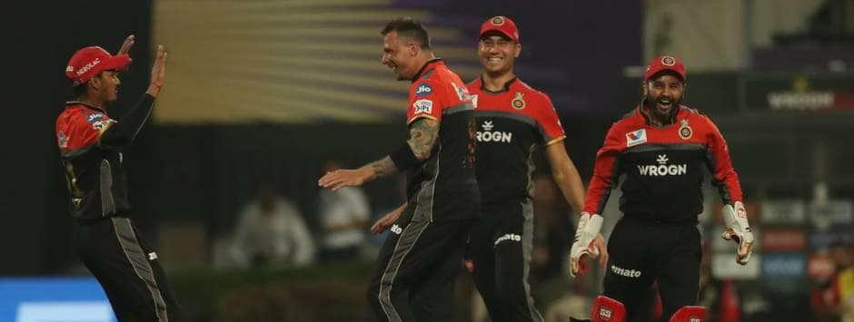 IPL 2019 LIVE SCORE, KKR vs RCB Match at Eden Gardens: Dale Steyn removes Chris Lynn in first over
