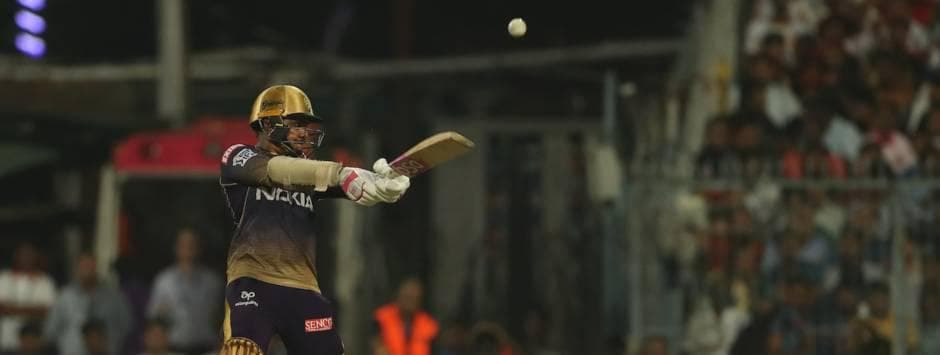 IPL 2019 LIVE SCORE, KKR vs RCB Match at Eden Gardens: KKR lose Narine, Lynn early in big chase