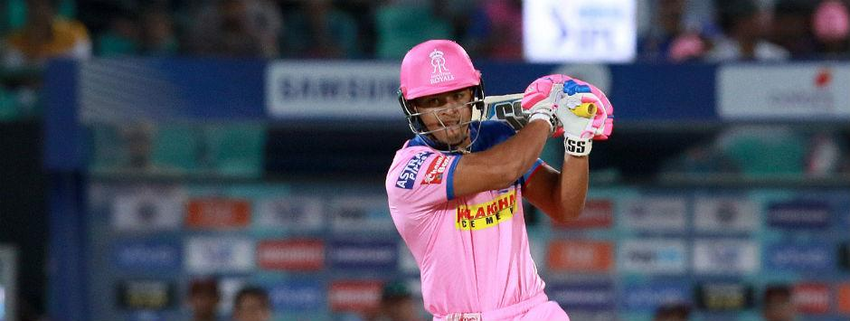 IPL 2019 LIVE SCORE, RR vs MI Match at Sawai Mansingh Stadium: Smith, Binny guide Royals to five-wicket win
