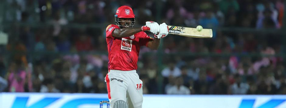IPL 2019 LIVE SCORE, DC vs KXIP Match at Feroz Shah Kotla: Gayle, Rahul begin innings for Punjab