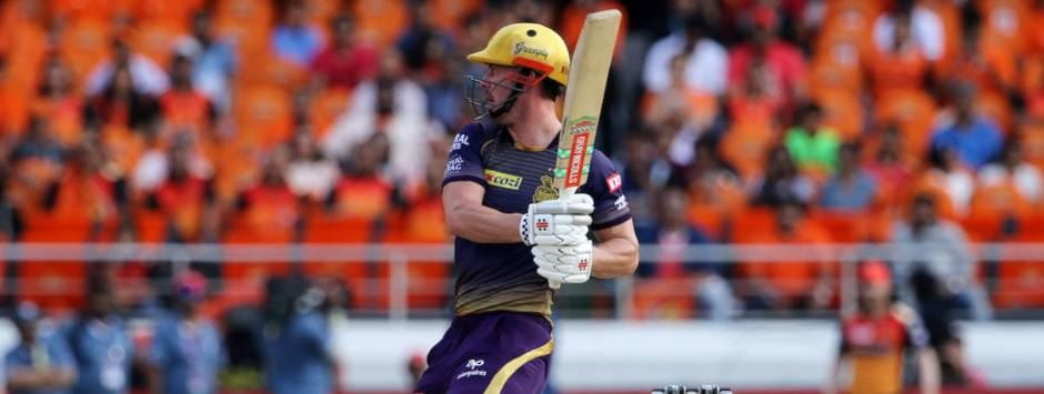 IPL 2019, LIVE SCORE, SRH vs KKR Match at Hyderabad: Chris Lynn departs after reaching fifty