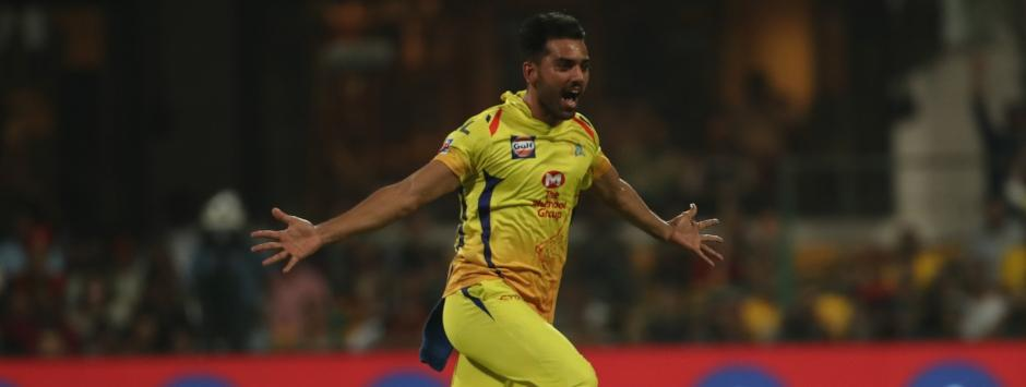IPL 2019, LIVE SCORE, RCB vs CSK Match at M Chinnaswamy Stadium: Virat Kohli departs early