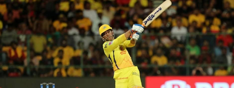 IPL 2019, LIVE SCORE, RCB vs CSK Match at M Chinnaswamy Stadium: Bangalore beat Chennai by 1-run in thrilling match