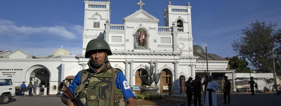 Sri Lanka blasts LIVE updates: Interpol extends 'full support' with probe into Easter Sunday explosions; offers to deploy Incident Response Team