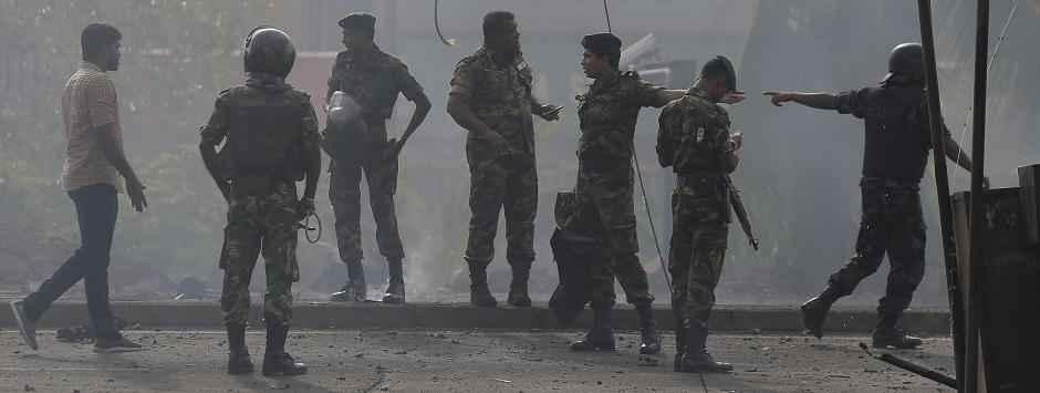 Sri Lanka blasts LIVE updates: Govt announces compensation for victims; vows to completely repair damaged churches