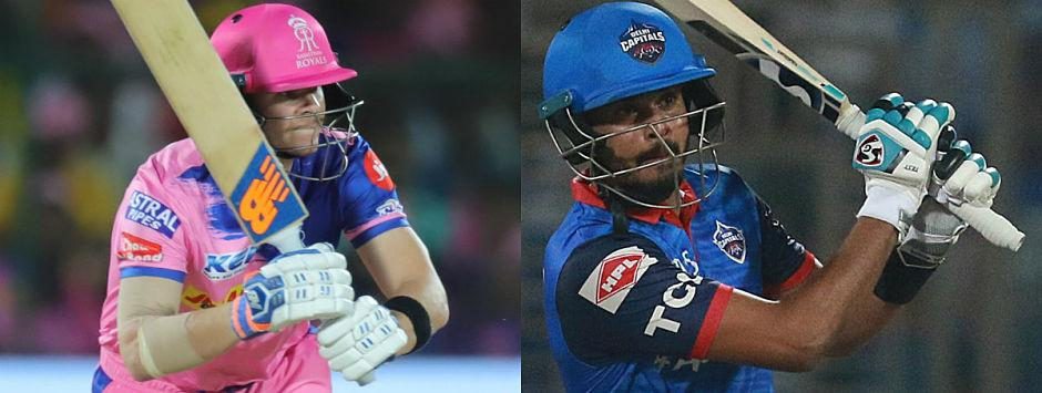 IPL 2019 LIVE SCORE, RR vs DC Match at Sawai Mansingh Stadium: Delhi opt to bowl, Rajasthan field unchanged XI