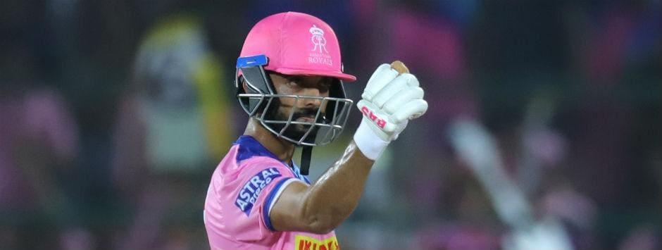 IPL 2019, LIVE SCORE, RR vs DC Match at Jaipur: Ajinkya Rahane slams 2nd IPL century