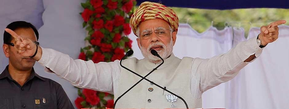 Lok Sabha Election 2019 Phase 3 Voting LIVE Updates: In Bengal, Modi tells Mamata she can't buy PM post with 'money earned through Saradha, Narada'