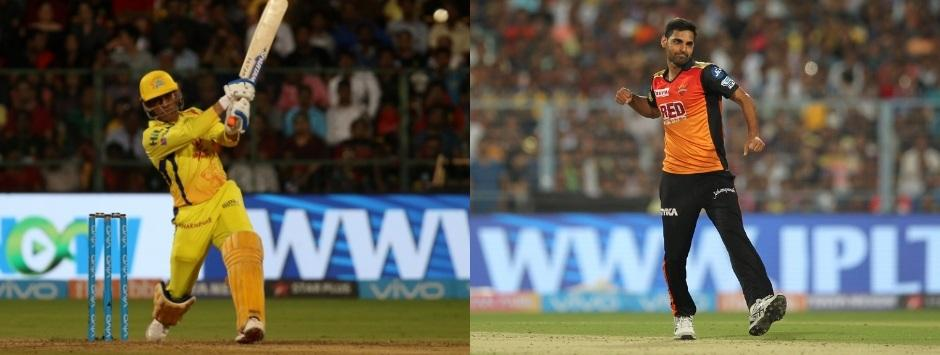 IPL 2019 LIVE SCORE, CSK vs SRH Match at MA Chidambaram Stadium: Chennai opt to bowl, make one change to XI