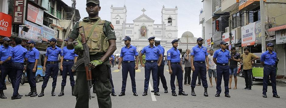 Sri Lanka blasts: Two Colombo suicide bombers identified as millionaire businessman's sons, say intel sources