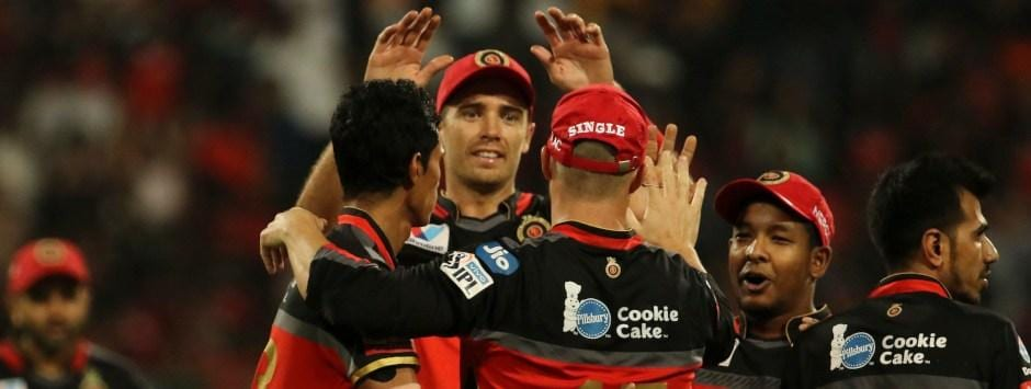 IPL 2019 LIVE SCORE, RCB vs KXIP Match at M Chinnaswamy Stadium: Bangalore close in on fourth successive win