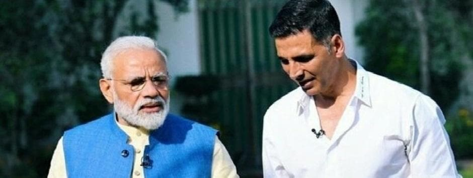 Narendra Modi's interview to Akshay Kumar is as much smart strategy as a snub to the media