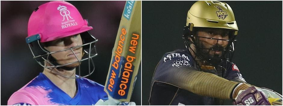 IPL 2019 LIVE SCORE, KKR vs RR Match at Eden Gardens: Rajasthan opt to bowl first against Knight Riders