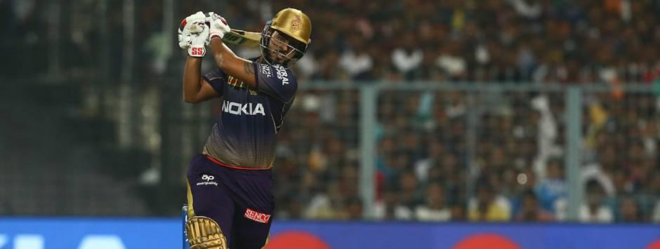 IPL 2019 LIVE SCORE, KKR vs RR Match at Eden Gardens: Knight Riders lose Lynn early as Rajasthan bowl
