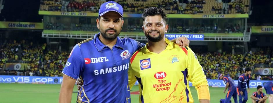 IPL 2019 LIVE SCORE, CSK vs MI Match at Chennai: Chennai opt to bowl first; MS Dhoni misses out due to fever
