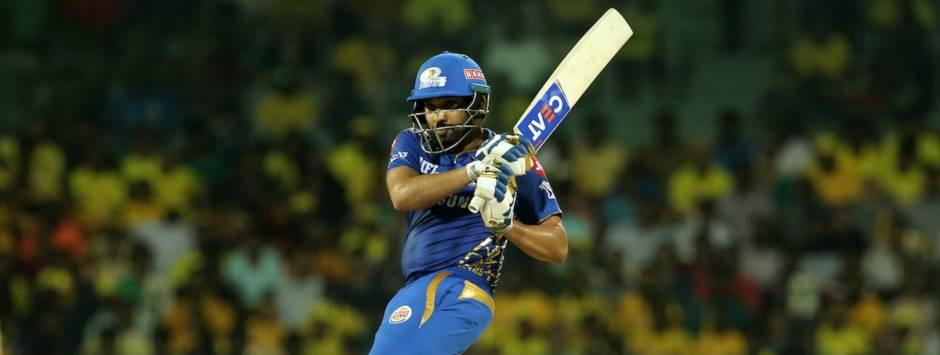 IPL 2019 LIVE SCORE, CSK vs MI Match at Chennai: Rohit falls for 67; Mumbai lose four