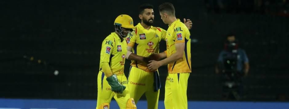 IPL 2019 LIVE SCORE, CSK vs MI Match at Chennai: Rohit Sharma's 67 helps Mumbai post 155/4