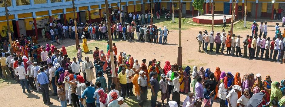 Lok Sabha Election 2019 Final Phase voting LIVE Updates: CPM alleges 'massive rigging' in Diamond Harbour, Dum Dum, north Kolkata