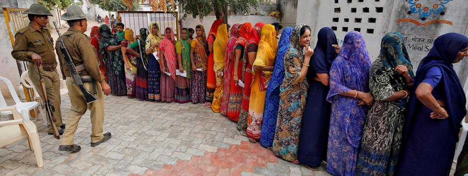 Exit Poll Results 2019 India LIVE updates: EC says voting concludes across 542 seats; Lok Sabha predictions to be out shortly