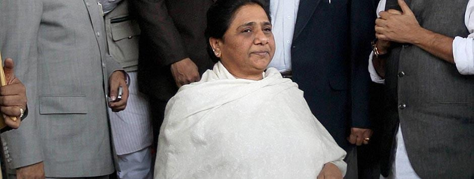 Exit Poll Results 2019; Lok Sabha Election LIVE Updates: Mayawati most likely won't meet Opposition leaders at Sonia's residence today, says BSP