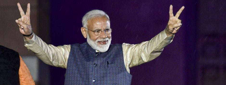 India Lok Sabha Election Results 2019 LIVE Updates: Narendra Modi win is 'bad for India's soul', says Guardian in oped