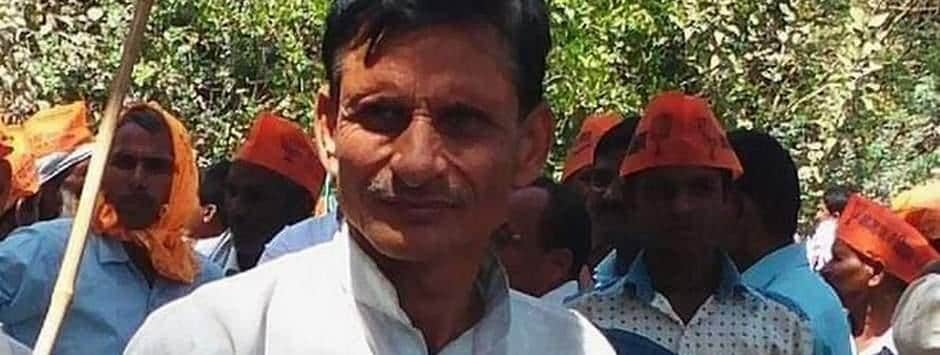 Smriti Irani's aide Surendra Singh shot dead in Amethi; police says motive unclear, but family claims 'political murder'