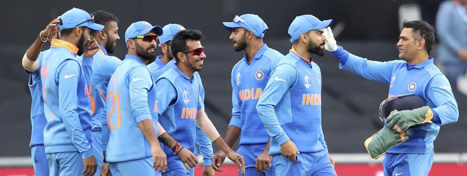 India vs Pakistan, ICC Cricket World Cup 2019: Rohit Sharma, Kuldeep Yadav help India extend winning run against arch-rivals