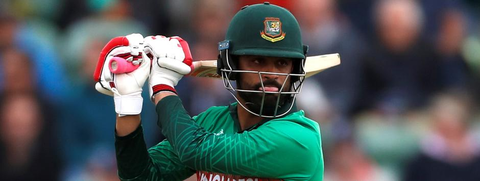West Indies vs Bangladesh LIVE SCORE, ICC Cricket World Cup 2019 Match: Shakib Al Hasan completes 6000 ODI runs