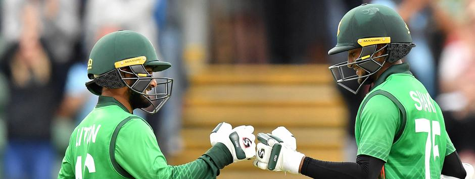 West Indies vs Bangladesh LIVE SCORE, ICC Cricket World Cup 2019 Match: Shakib, Liton guide Bangladesh to 7-wicket win