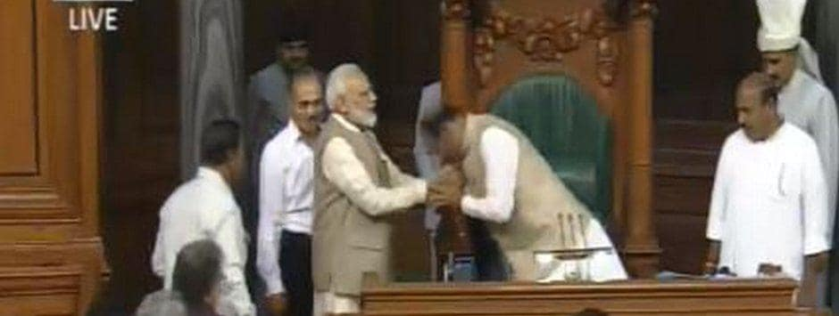 Lok Sabha LIVE updates: Narendra Modi's message to Speaker Om Birla; 'chide us if we misbehave, guide House through impasse'