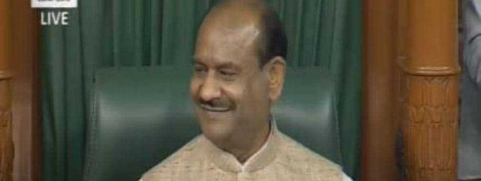 Om Birla elected Lok Sabha Speaker: Narendra Modi heaps praise, Opposition appeals for impartiality as Kota MP takes charge