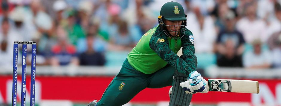 New Zealand vs South Africa LIVE SCORE, ICC Cricket World Cup 2019 Match: Miller departs after Proteas surpass 200