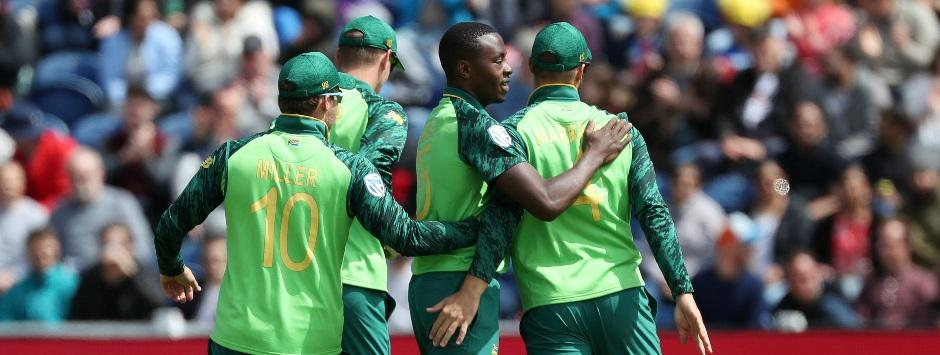 New Zealand vs South Africa LIVE SCORE, ICC Cricket World Cup 2019 Match: Rabada removes Munro early in 242 chase