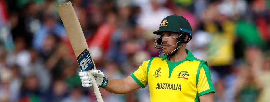 Australia vs Bangladesh LIVE SCORE, ICC Cricket World Cup 2019 Match: David Warner scores century