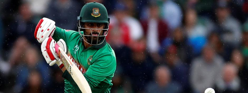 Australia vs Bangladesh LIVE SCORE, ICC Cricket World Cup 2019 Match: Tamim Iqbal gets to fifty