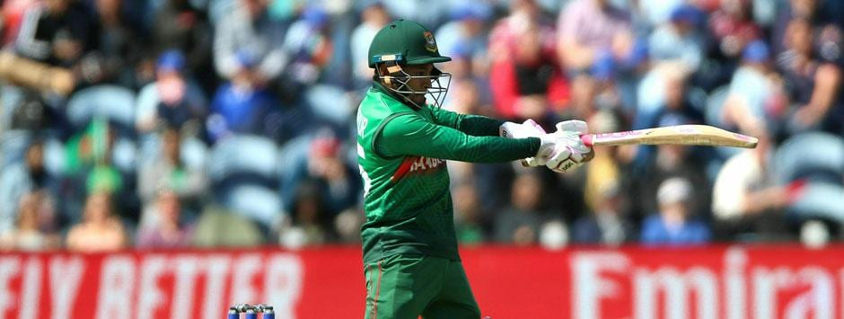 Australia vs Bangladesh LIVE SCORE, ICC Cricket World Cup 2019 Match: Rahim's fifty gives Bangladesh glimmer of hope