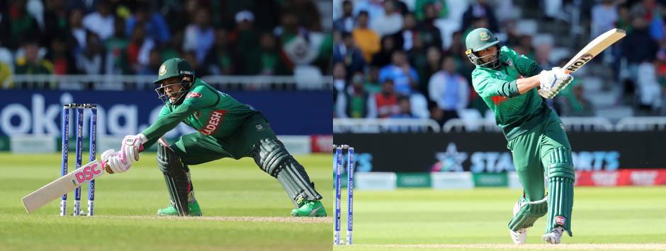 Australia vs Bangladesh LIVE SCORE, ICC Cricket World Cup 2019 Match: Mahmudullah departs after scoring heroic 69