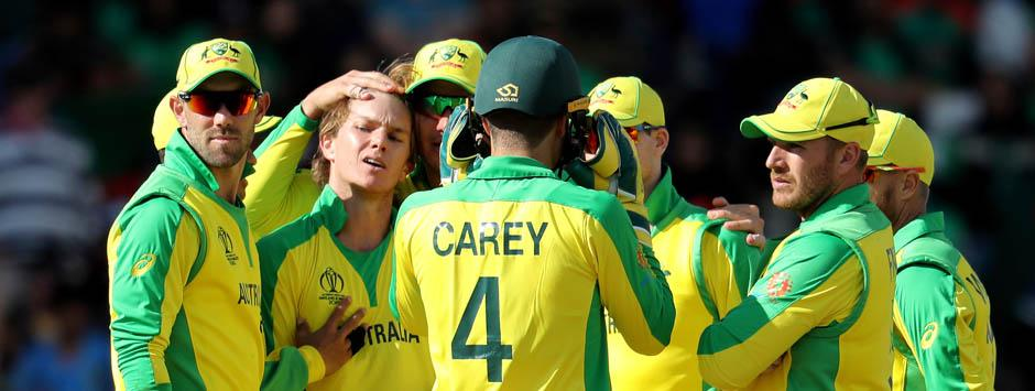 Australia vs Bangladesh LIVE SCORE, ICC Cricket World Cup 2019 Match: Aussies beat Bangladesh by 48 runs