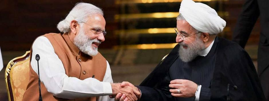 India's Iran policy needs an intricate balancing act; New Delhi has Chabahar port, US ties at stake and China waiting on sidelines