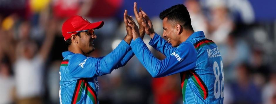 Bangladesh vs Afghanistan LIVE SCORE, ICC Cricket World Cup 2019 Match: Mujeeb removes Liton early