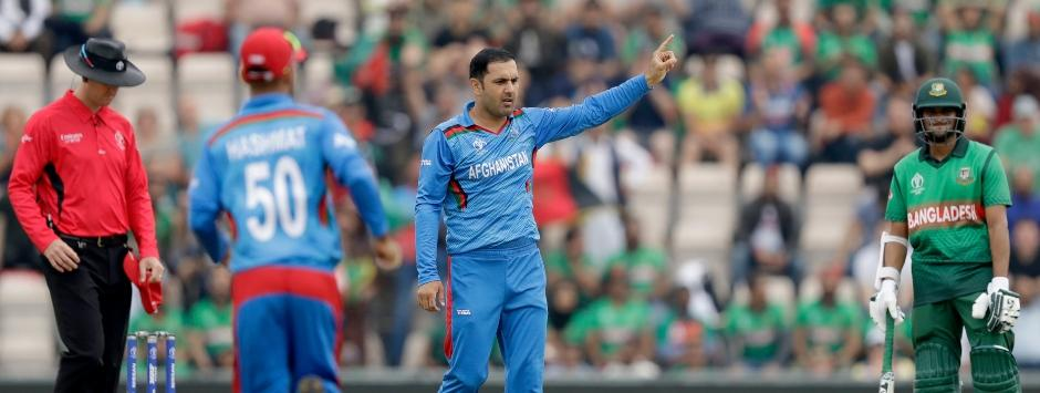 Bangladesh vs Afghanistan LIVE SCORE, ICC Cricket World Cup 2019 Match: Nabi breaks partnership with Tamim's wicket