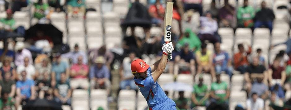 Bangladesh vs Afghanistan LIVE SCORE, ICC Cricket World Cup 2019 Match: Decent start from Gulbadin and Rahmat