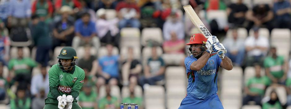 Bangladesh vs Afghanistan LIVE SCORE, ICC Cricket World Cup 2019 Match: Five-wicket haul for Shakib