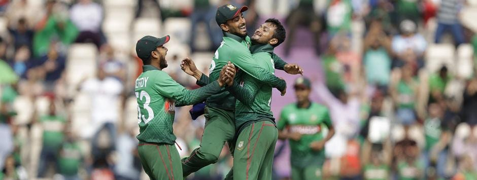 Bangladesh vs Afghanistan LIVE SCORE, ICC Cricket World Cup 2019 Match: Mashrafe Mortaza and Co win by 62 runs