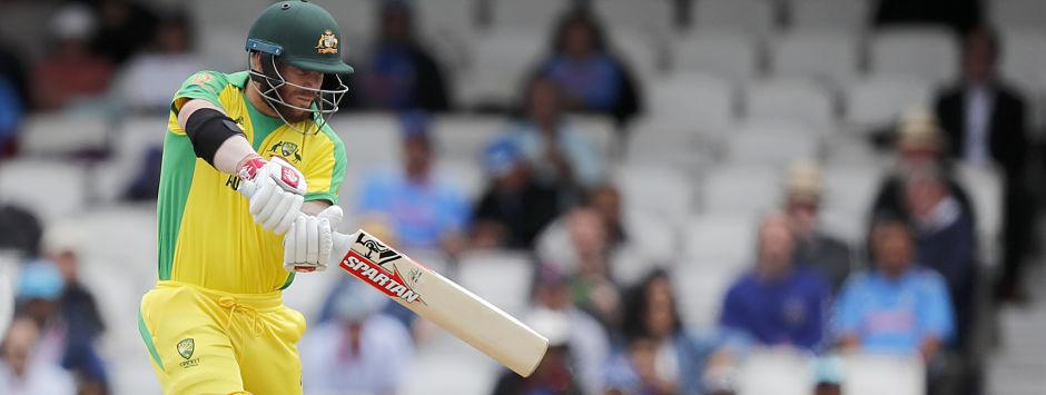 England vs Australia LIVE SCORE, ICC Cricket World Cup 2019 Match: Finch, Warner build 50-run partnership