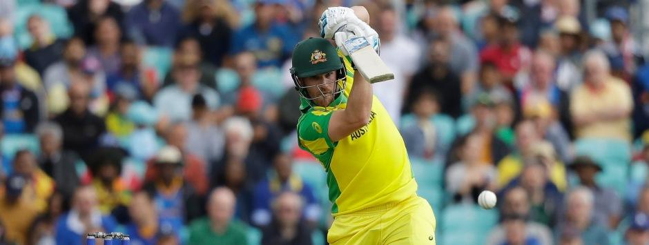 England vs Australia LIVE SCORE, ICC Cricket World Cup 2019 Match: Aaron Finch nears his half-century