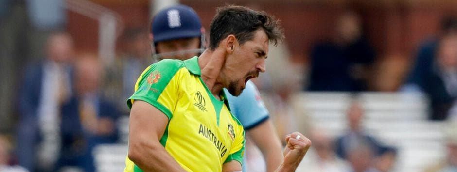 England vs Australia LIVE SCORE, ICC Cricket World Cup 2019 Match: Morgan, Root and Vince depart early; Aussies on top