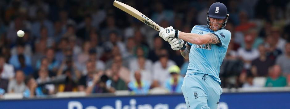 England vs Australia LIVE SCORE, ICC Cricket World Cup 2019 Match: Stokes leads England's fightback with fifty